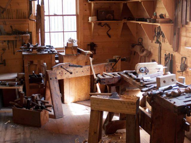 Citadela Workshop